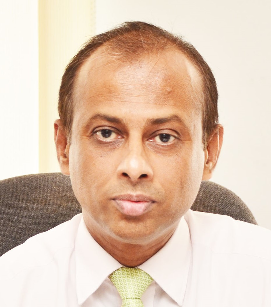 J.N. Munasinghe