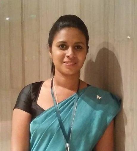 Rajini P.A.D.