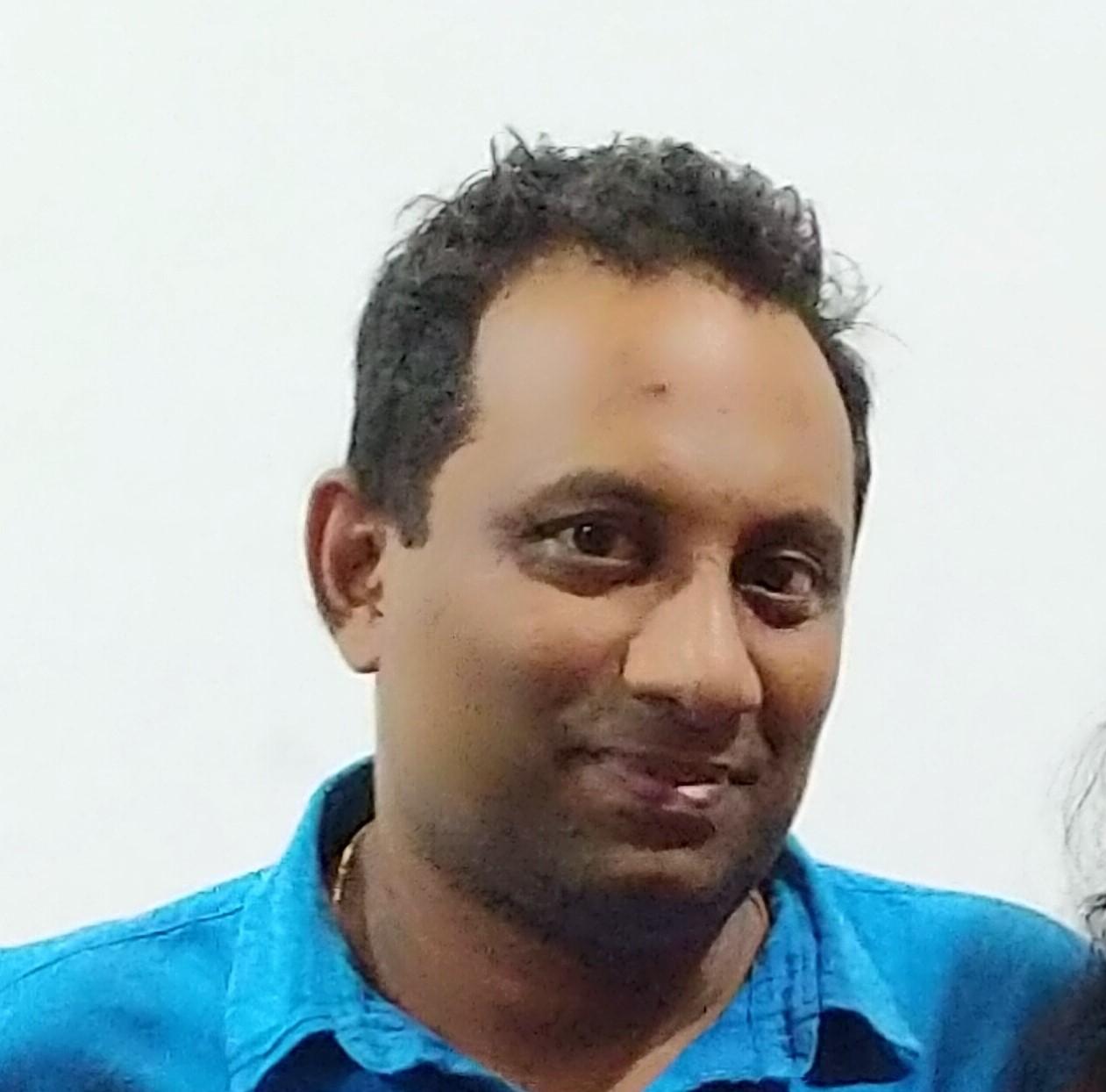Ruwan Udayanga