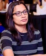Dr Surangika Ranathunga
