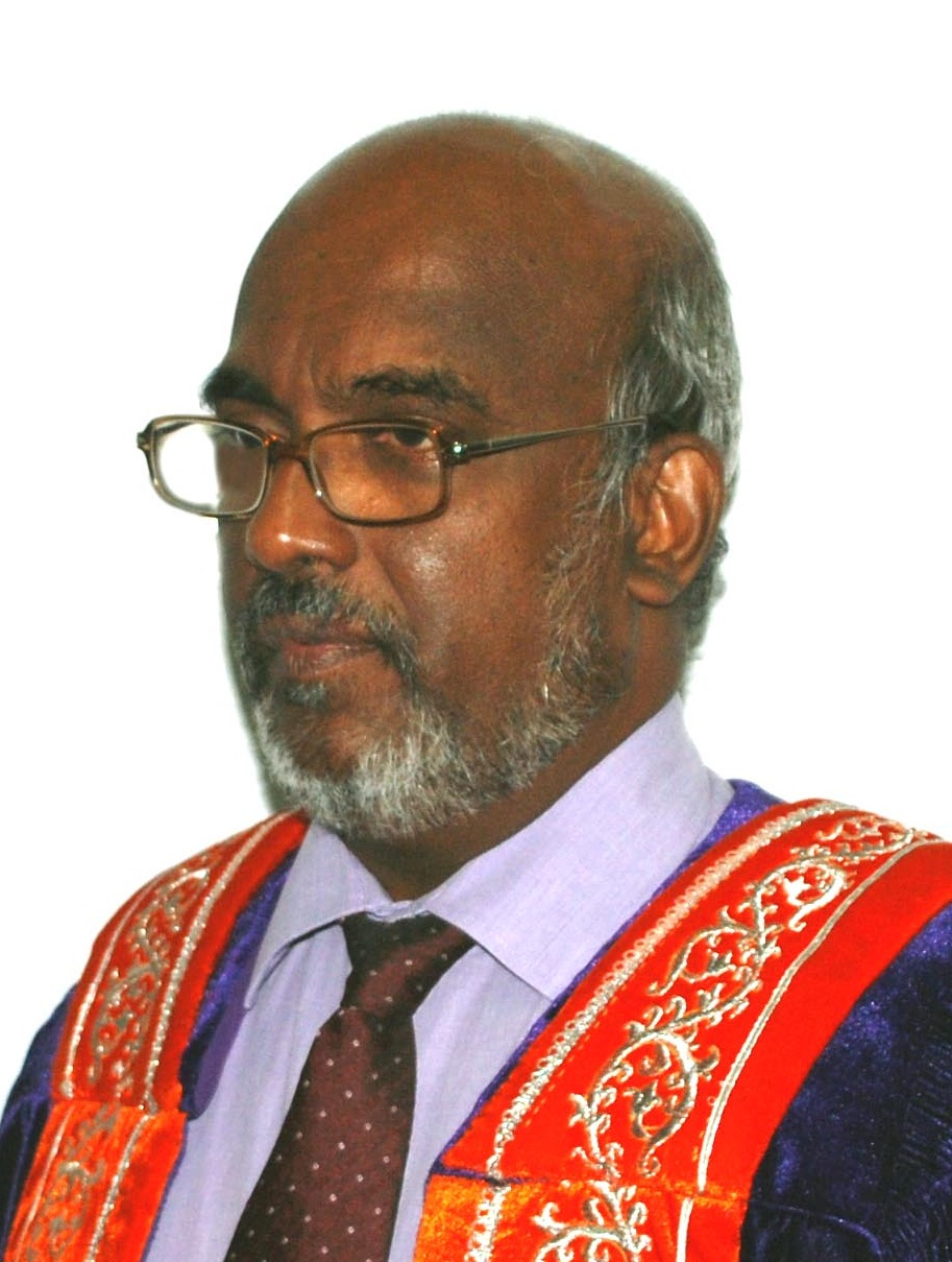 Prof. P.K.S. Mahanama