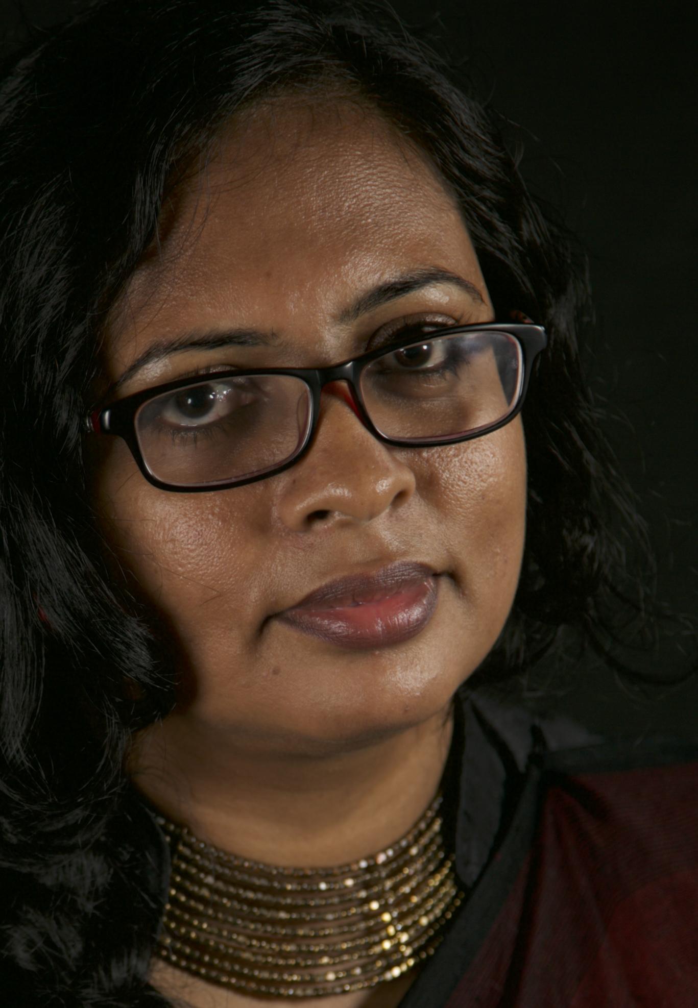 Ms. W.M.N. Dilshani Ranasinghe