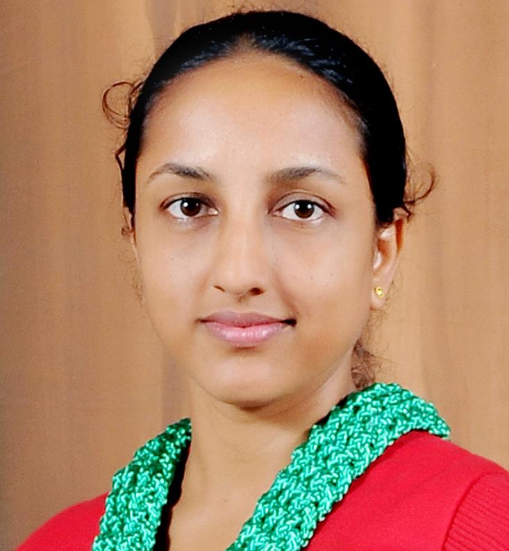 Sooriyaarachchi S.J.