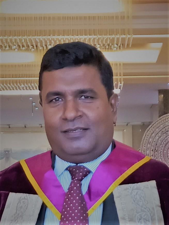 Jayaweera  N.D.
