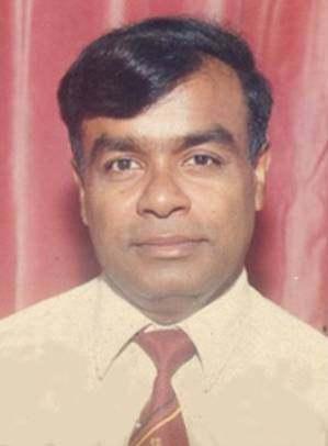 T.A. Piyasiri