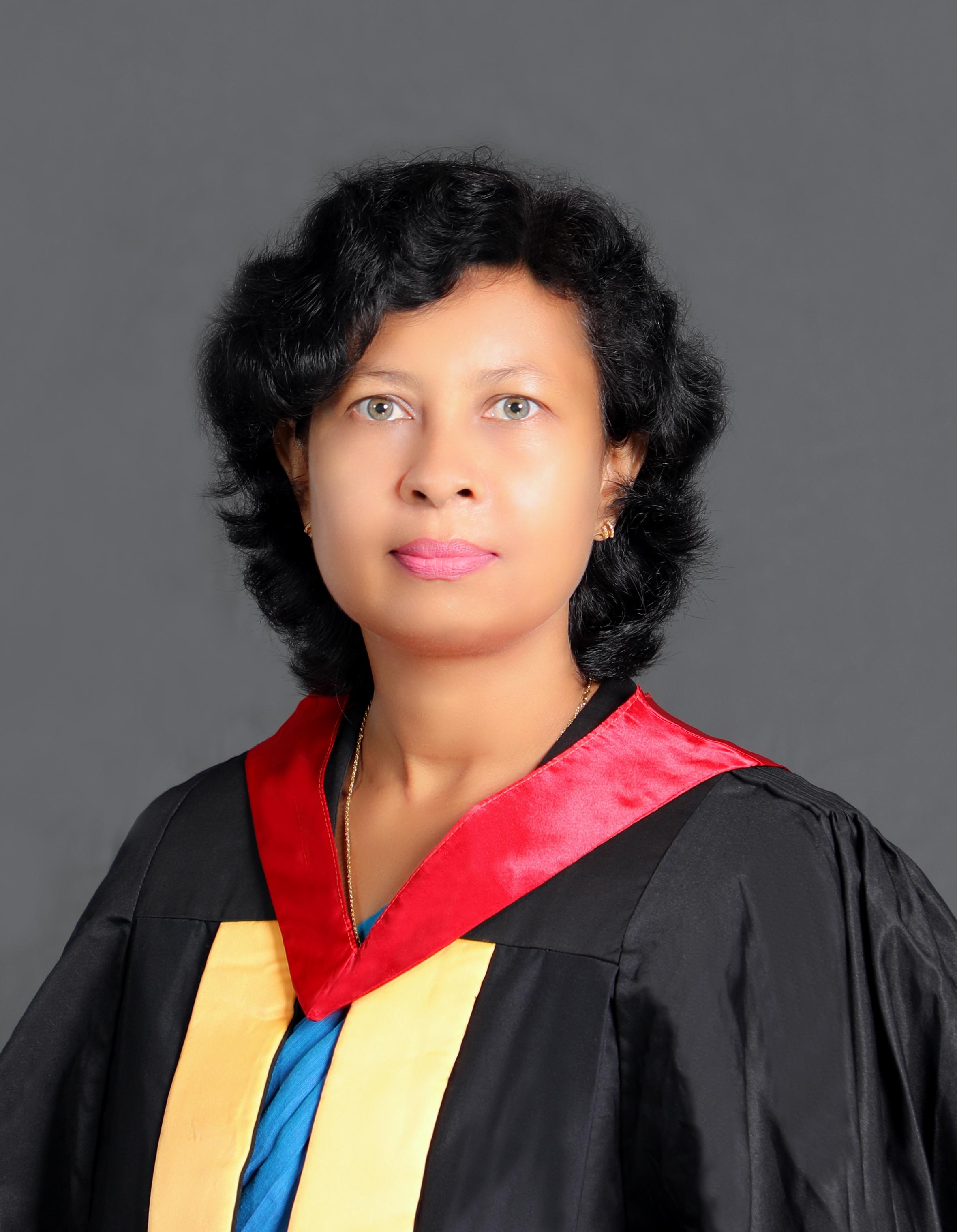 Dr Mscp Vithanage University Of Moratuwa