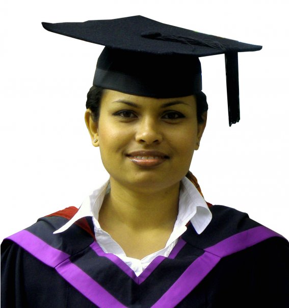 Dr. (Mrs.) Ayesha Wickramasinghe