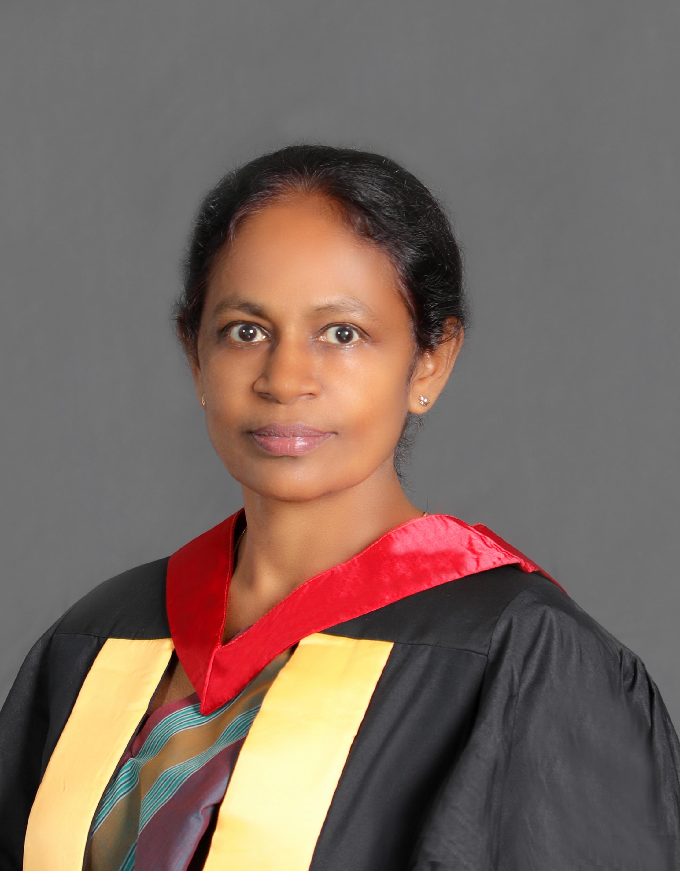 Ratnayake R.M.V.S.