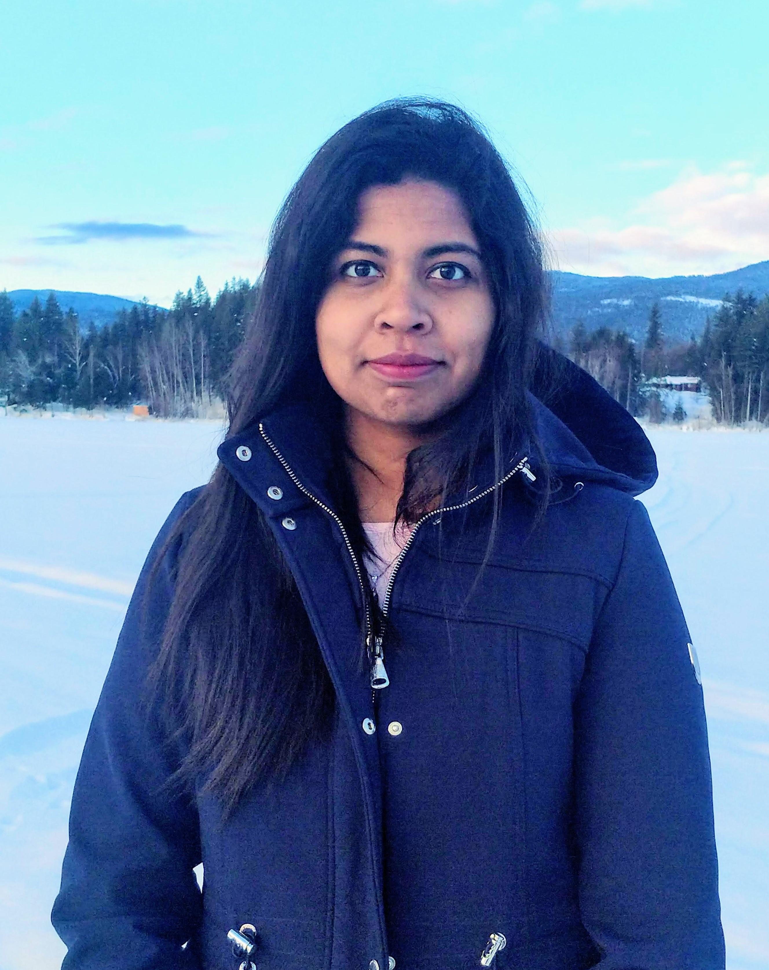 Hirushie Karunathilake