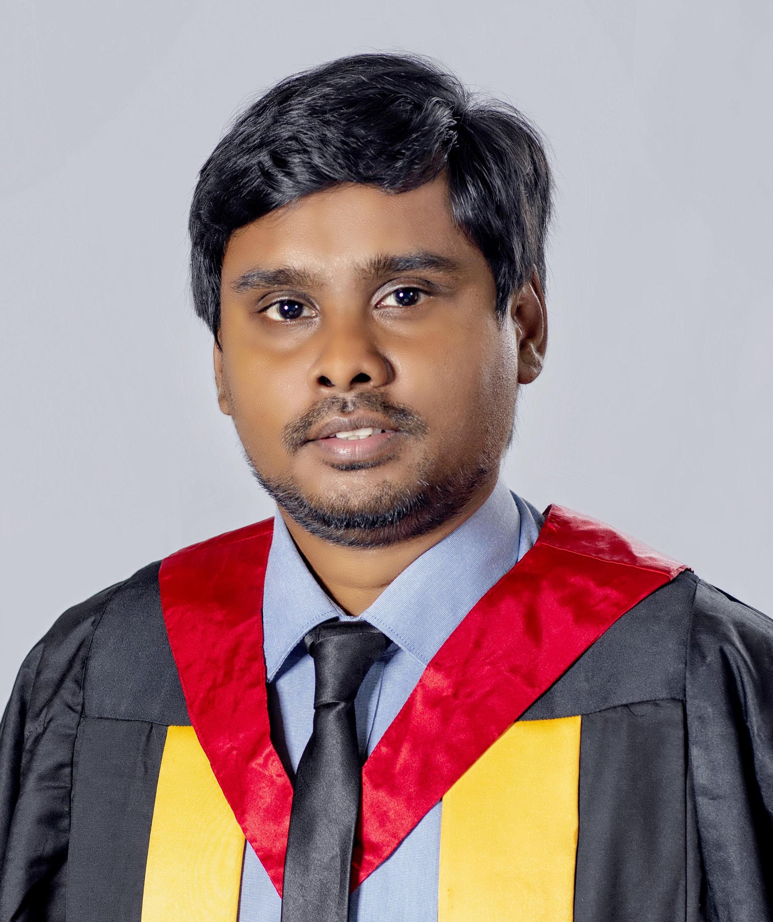 Munasinghe P.D.