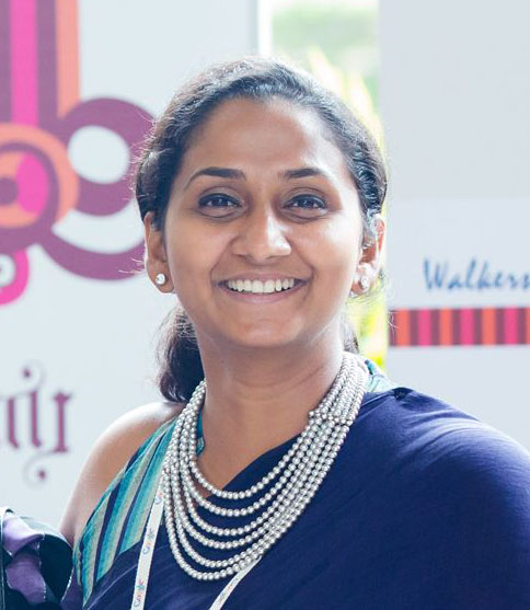 Dr. Sumanthri Samarawickrama
