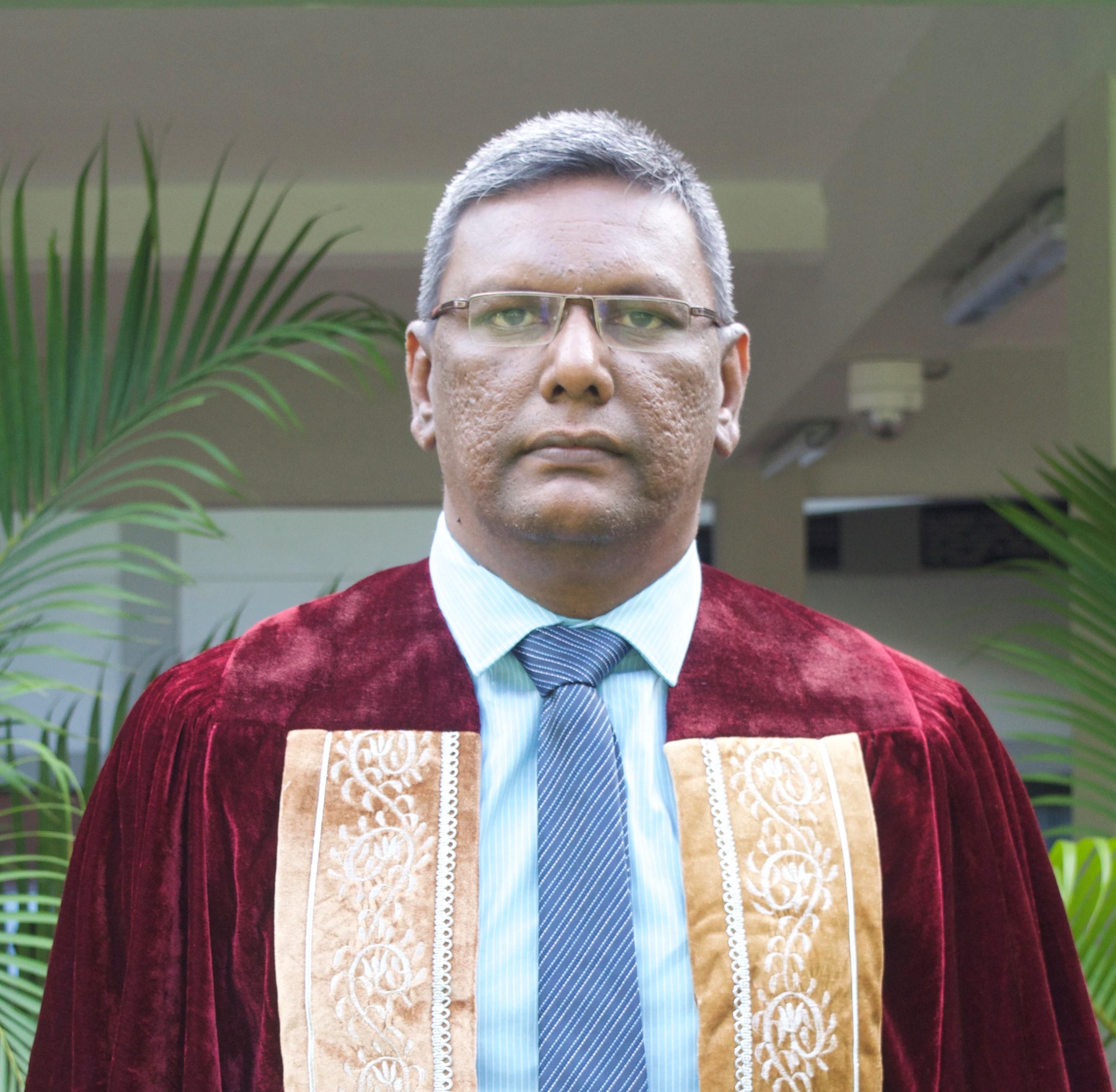 Wasantha Mampearachchi