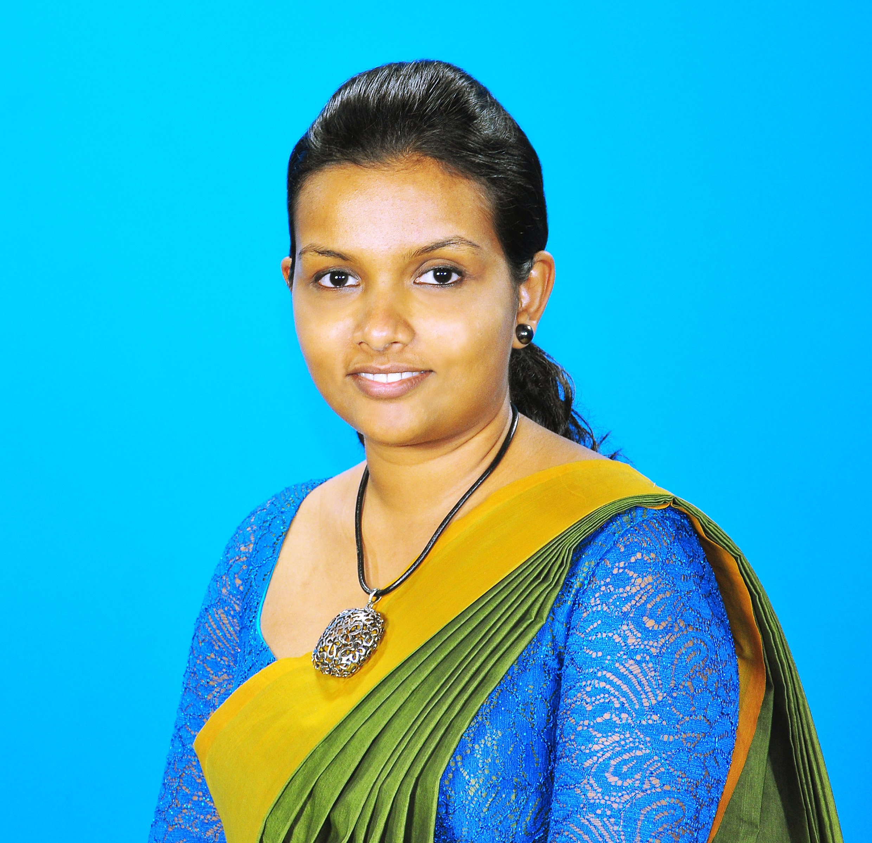 S.K.K Wickramanayake
