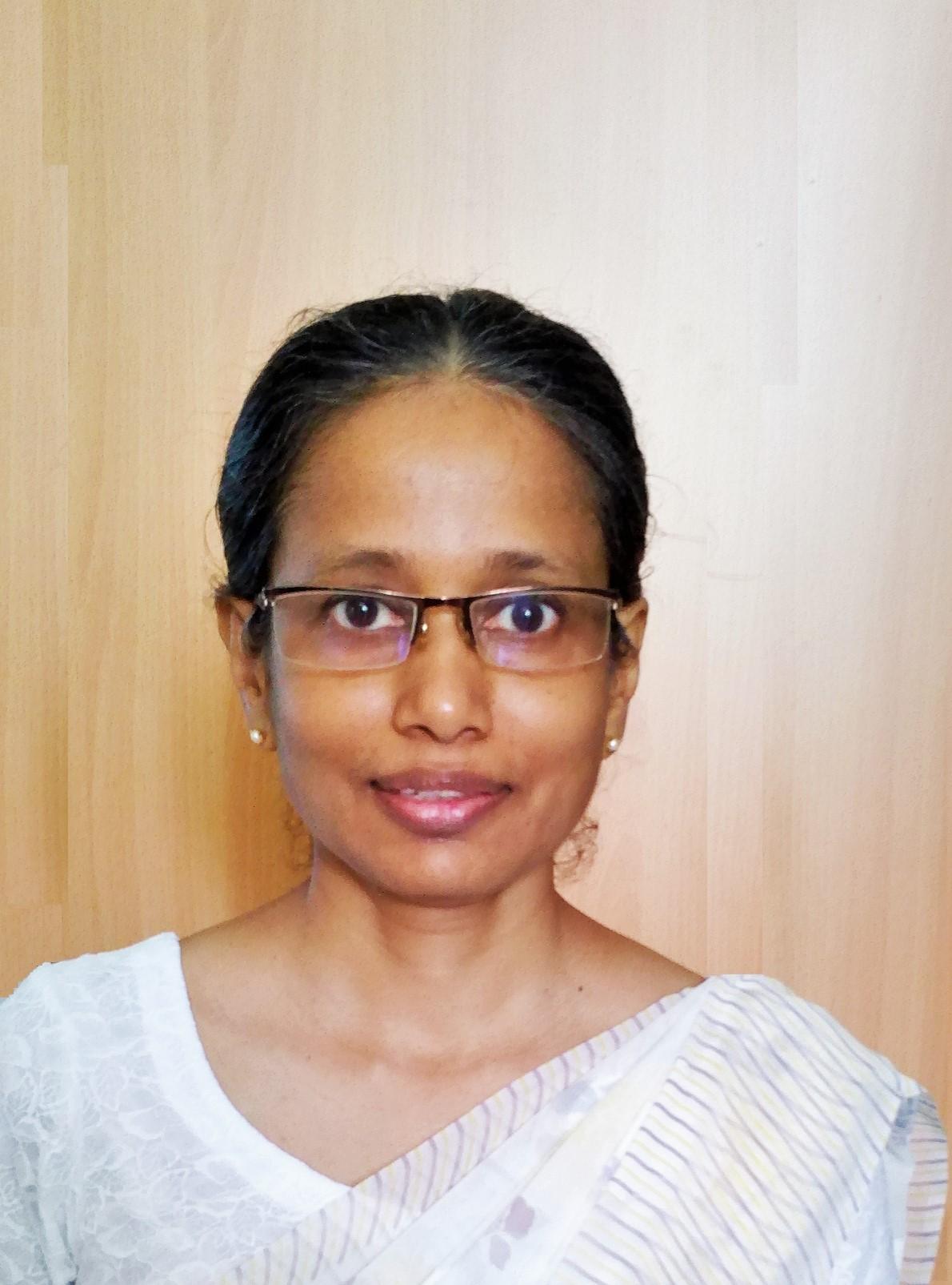 Gunasekera M.Y.