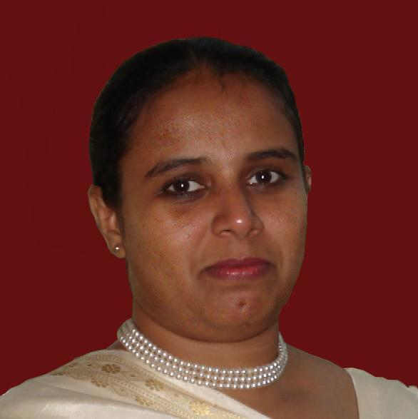 Dr. (Mrs.) Sanja Gunawardena