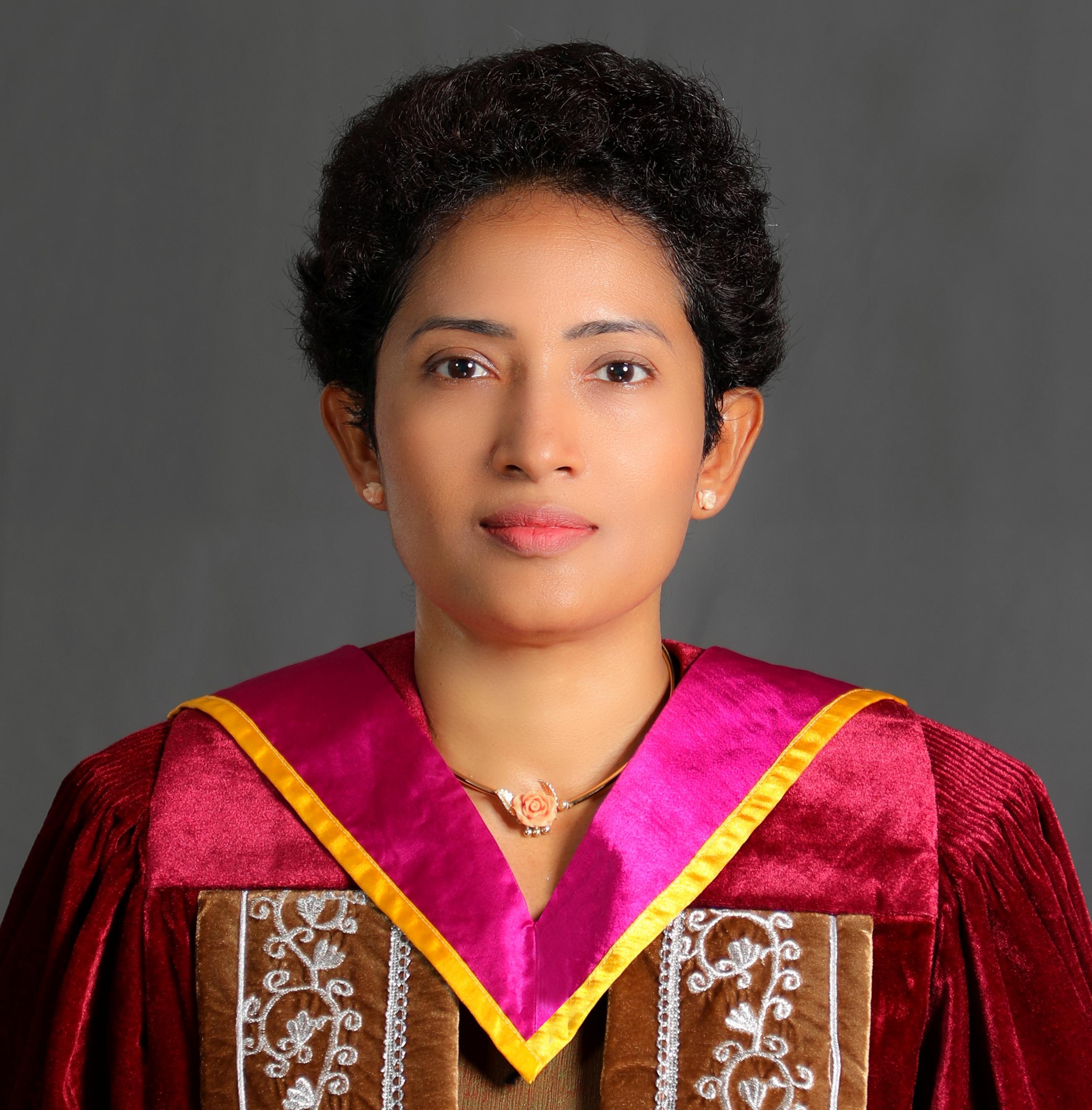 Wickramasinghe V.M.