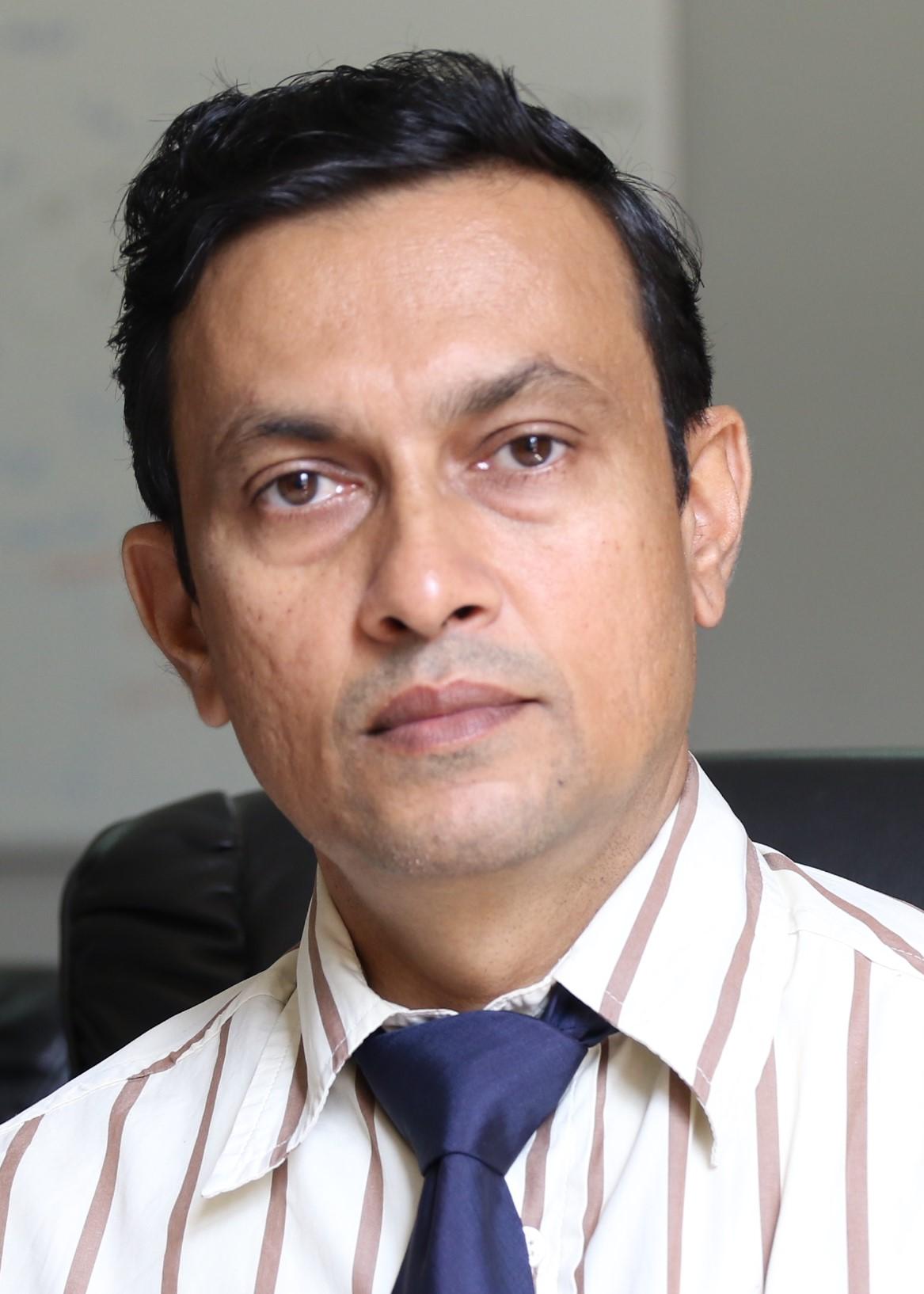 Munasinghe S.R.