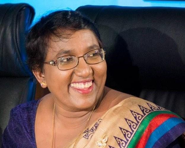 Vishaka Nanayakkara