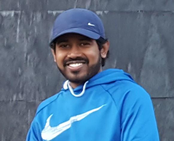 Indrajith D. Nissanka