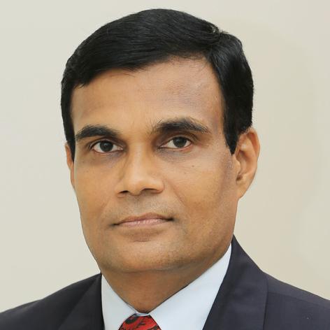 G.L. Dharmasri Wickramasinghe