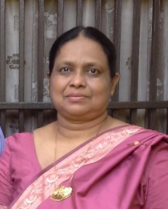 Padma Amarasinghe