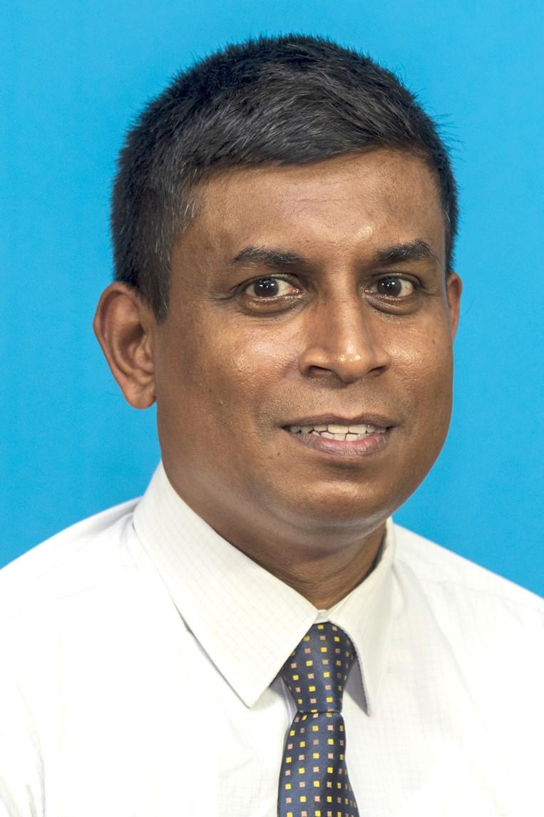 N.W. Nuwan Dayananda