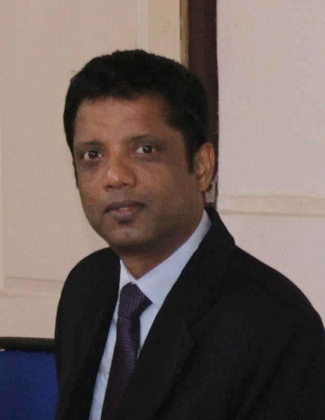 Kumarawadu S.P.