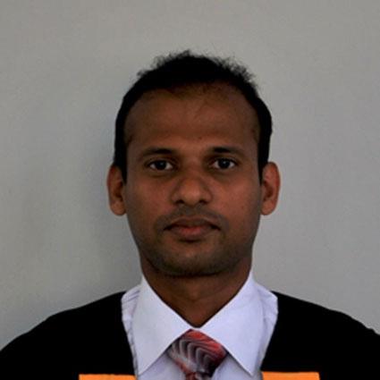 Samarawickrama J.G.